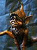 Bronze Goblin from Metallic Garden