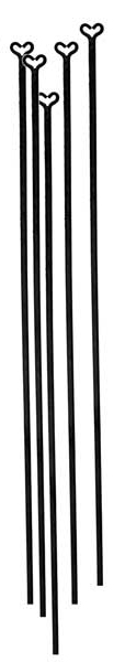 romatic plant stakes